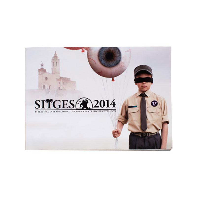 sitges film festival 2014 catalogue