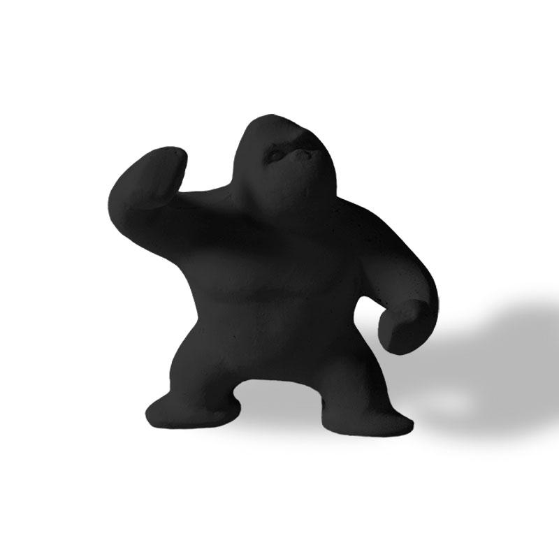 sitges film festival gorilla latex figurine
