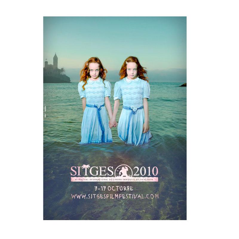 Sitges Film Festival 2010 Poster