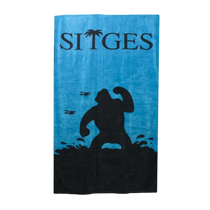 sitges film festival towel