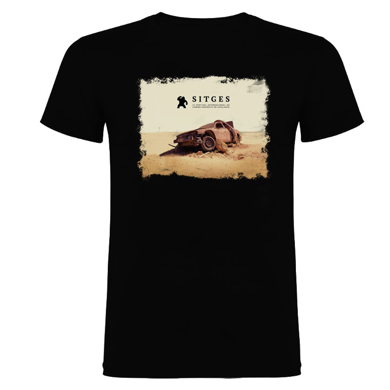 Sitges 2019 Poster T-Shirt