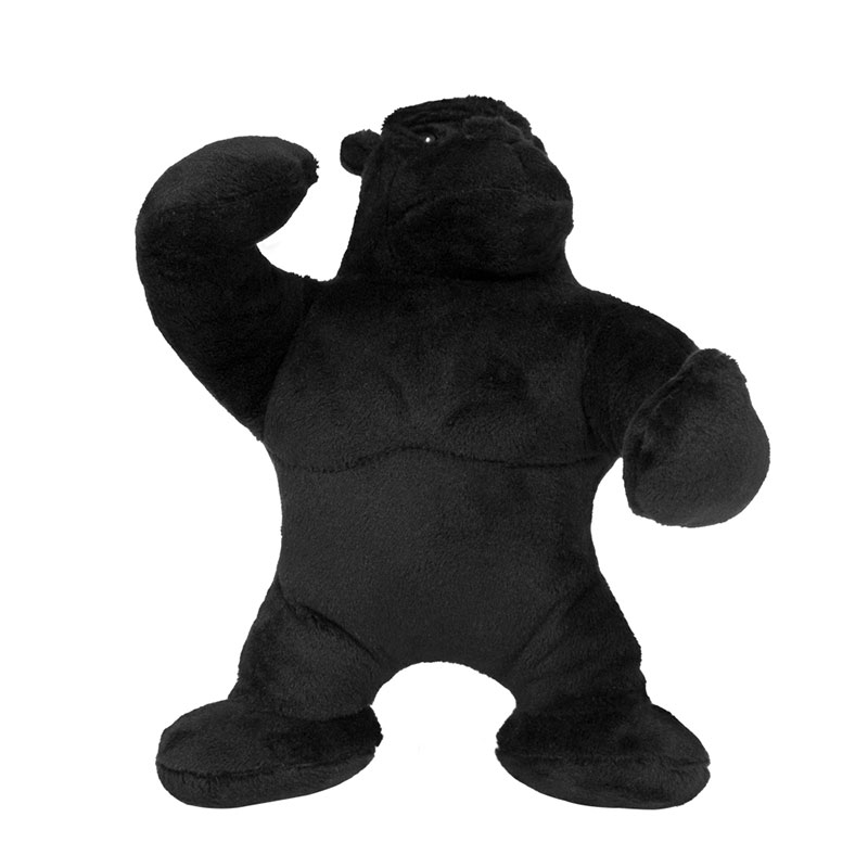 sitges plush toy the iconic gorilla of the sitges film festival