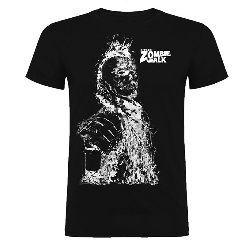 Sitges Zombie Walk T-Shirt