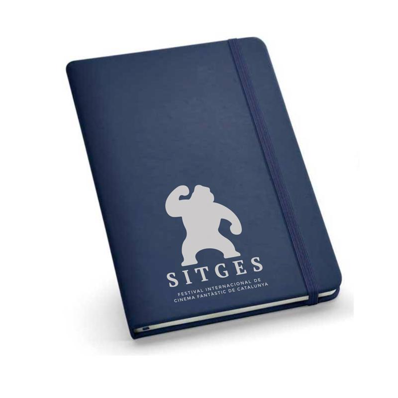 blue notebook sitges film festival
