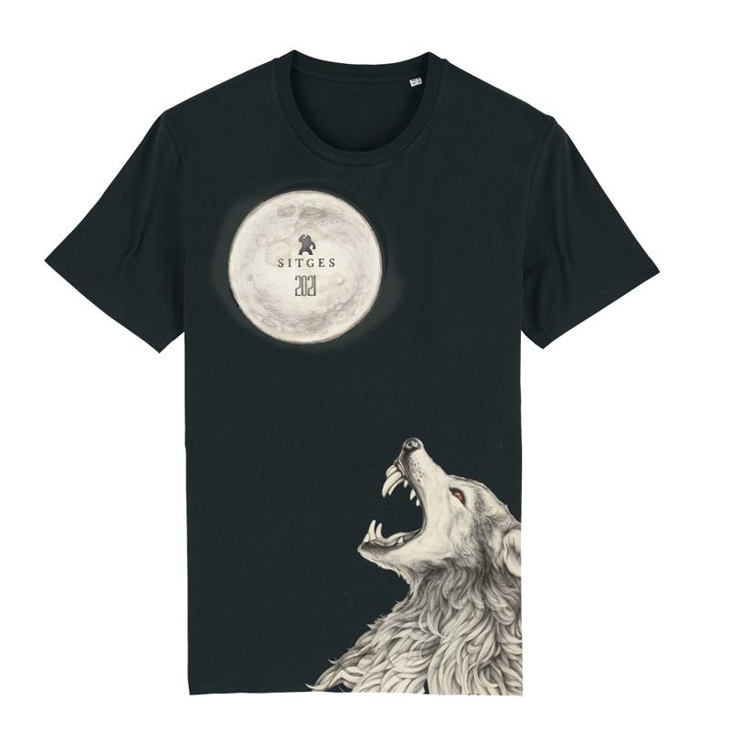 camiseta Festival de Sitges Edición Limitada 2021